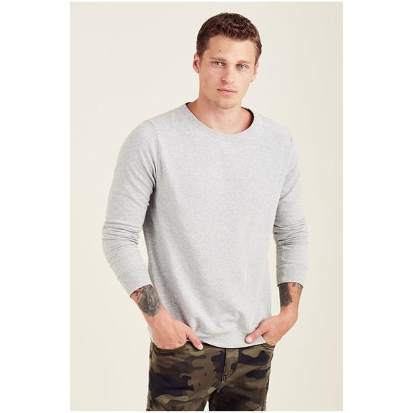 True Religion Other - True Religion Men's Pullover Sweatshirt